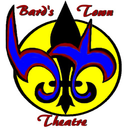 The Bard's Town Theatre, live theater Louisville
